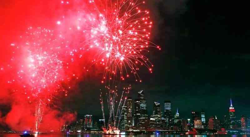 United States sees larger share of private fireworks sales ahead of holiday