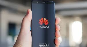 Huawei'den yeni sürpriz  model geliyor
