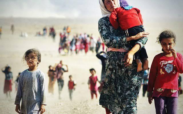 Müslüman Dünyanın Gelişmişlik / İlkellik Ölçütü