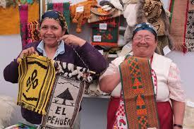 Chile impulsa desarrollo e inserción económica de mujeres indígenas