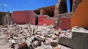 API denuncia olvido a damnificados en Oaxaca