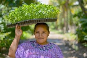 Mujeres indígenas participarán de foro sobre el hambre