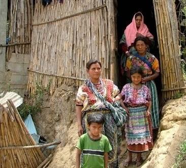 Guatemala: La cara indígena de la pobreza