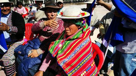 El municipio Uru Chipaya adopta condición de autonomía indígena en Bolivia