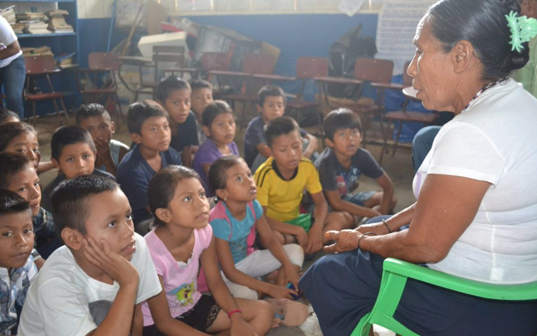 Bolivia será la sede del Seminario Internacional Revitalización de Lenguas Indígenas