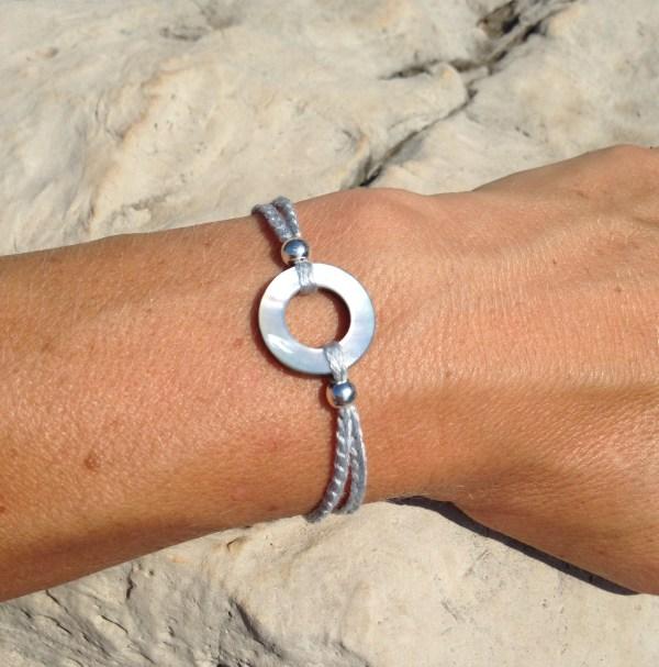 Collection Iroise - Le bracelet