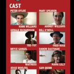 Hank Williams Lost Highway, Theatre, Theater, Chicago, Filament Theatre Ensemble