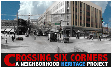 Crossing Six Corners, Heritage Project, Filament Theatre Ensembles