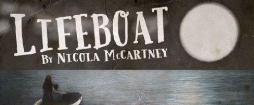 Lifeboat, Chicago, Theatre, Filament, Portage Park, Nicola McCartney