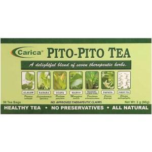 Carica Pito-Pito Tea