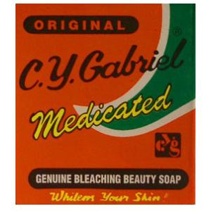 CY Gabriel Soap