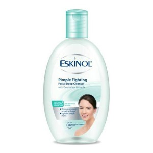 Eskinol Deep Cleanser