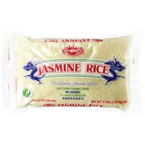Milagrosa Rice (Thai)