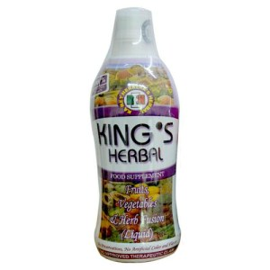 King Herbal Philippines