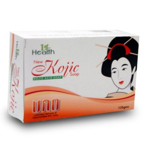Kojic Acid Soap for Filipino Skin