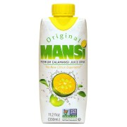 Calamansi Juice Drink