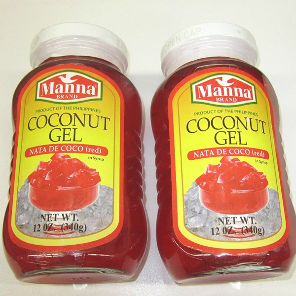 Coconut Gel (Red)