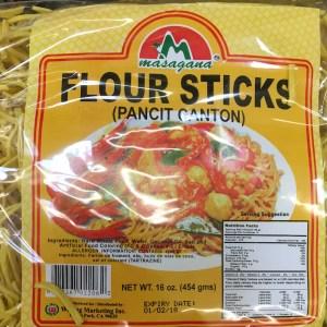 Masagana Flour Sticks