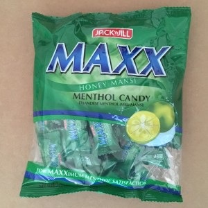 Maxx Honey Mansi Candy