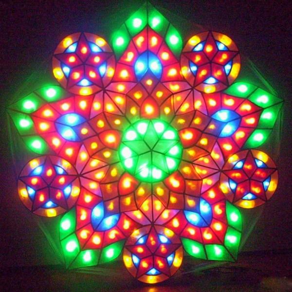 Filipino Christmas Lantern