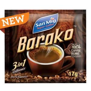 Barako Coffee of the Philippines