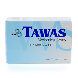 RDL Tawas Soap