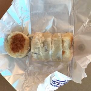 Hopia: Filipino-Chinese Pastries