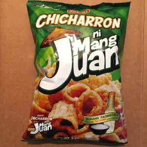 Chicharon Snack (Paombong Flavor)