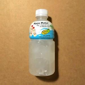Mogu Mogu Yogurt Drink w Nata de Coco
