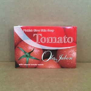 Ola Jabon brand of Soap