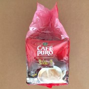 Cafe Puro 3-in-1 Coffee Mix