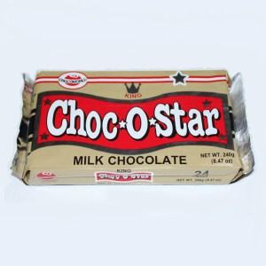Choc-O-Star