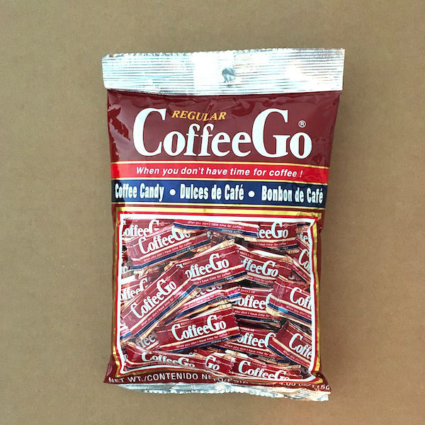 Coffee Candy CoffeeGo