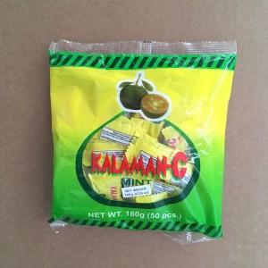 Kalaman-C Candy
