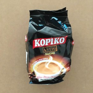 Kopiko Astig Coffee Mix