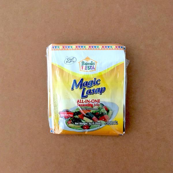 Magic Lasap Seasoning Mix