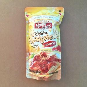 Filipino Spaghetti Sauce