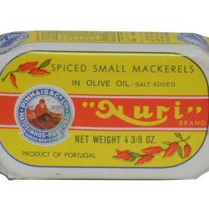 Nuri small mackerels