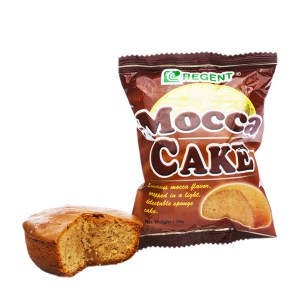 Mocha Cake Mini Size