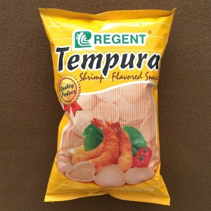 Shrimp-Flavored Chips