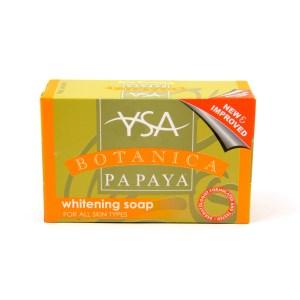 Ysa Botanica Whitening Soap