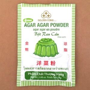 Green Agar-Agar