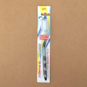 Dental-B Soft Toothbrush