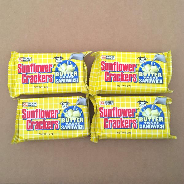 Butter Taste Sandwiches