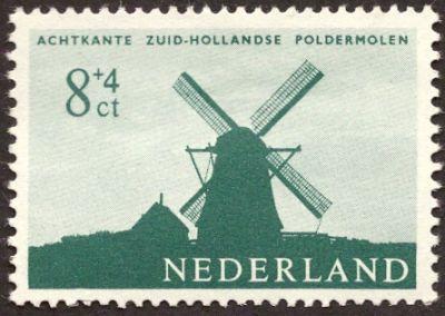 Resultado de imagen de sello nederland