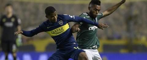 ΒΙΝΤΕΟ: Σούπερ τελικός στο Κόπα Λιμπερταδόρες, Μπόκα εναντίον Ρίβερ!