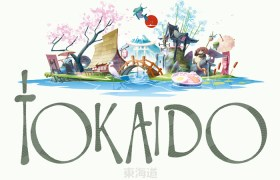 Tokaido Cover Key Art