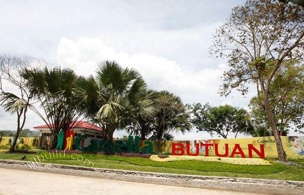 Butuan City Agusan Del Norte Real Estate Home Lot For Sale At Camella Butuan By Camella Inc