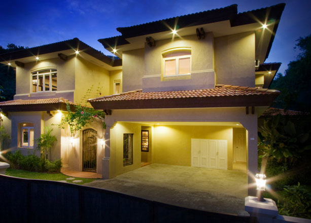 Cebu City Real Estate Home Lot For Sale At Mahogany Place