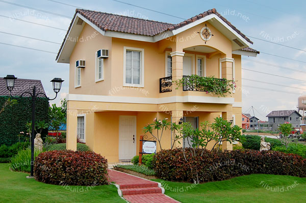 Baliuag Bulacan Real Estate Home Lot For Sale At Prominenza By Communities Philippines